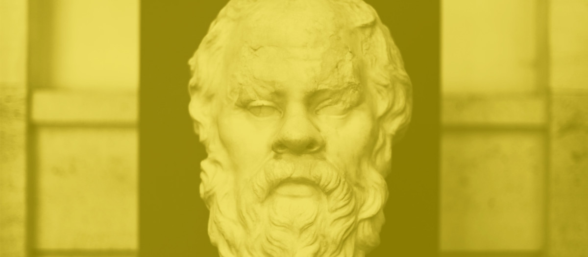 Socrates on the Secret to Success
