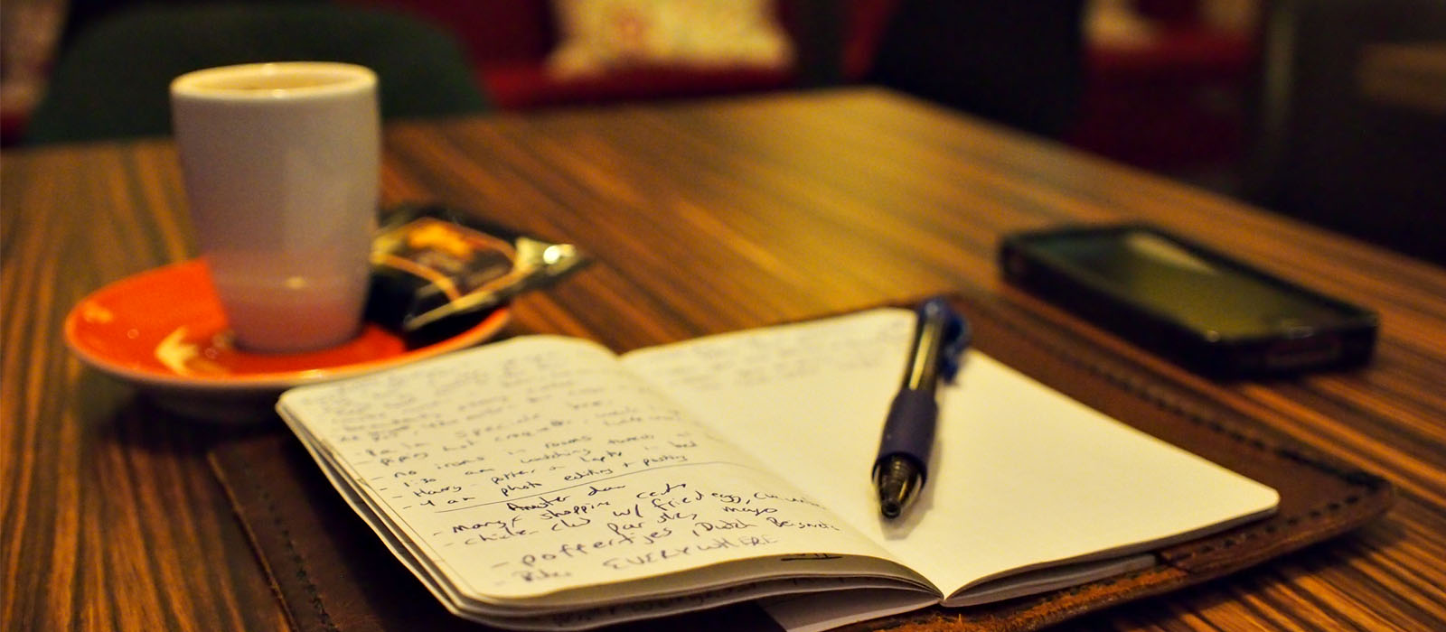 12 Things I've Learned About Writing, One Year Later