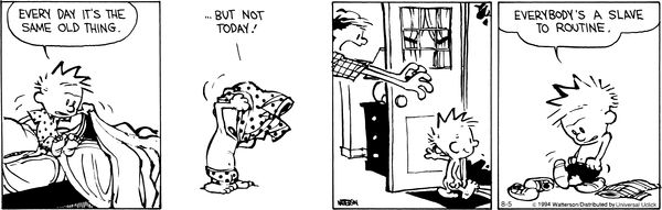 calvin-and-hobbes-routine
