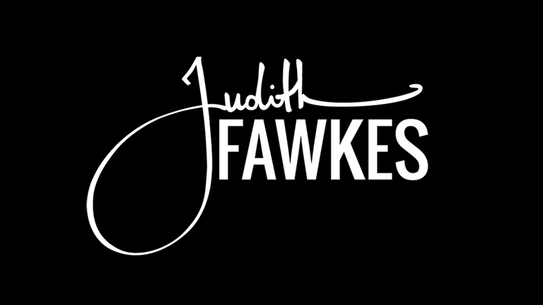 Judith + Fawkes