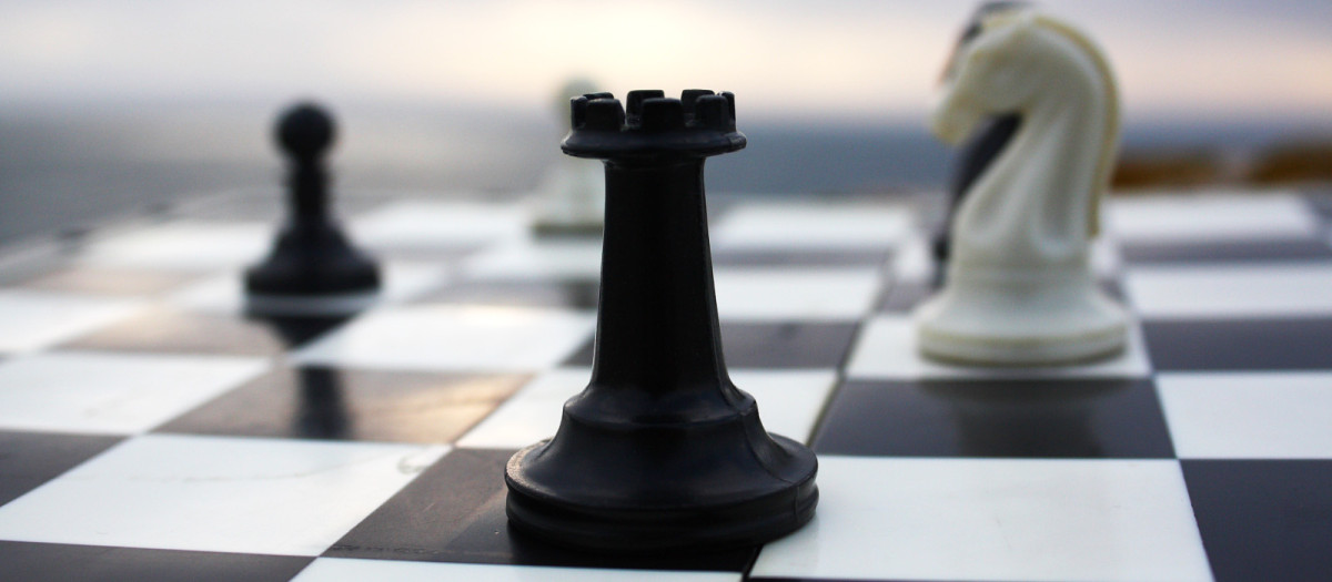 Why Finding the Right Strategy Leads You To Success